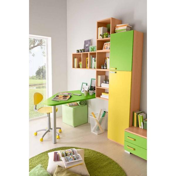 Dječja soba Colombini Volo V310 - radni stol