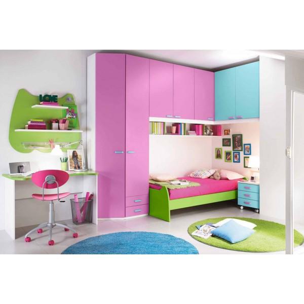 Dječja soba Colombini Volo V335