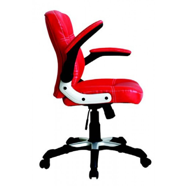 Uredska stolica OZZY (crvena)