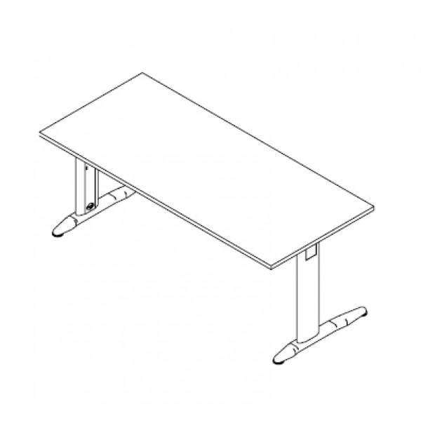 Uredski stol TK01