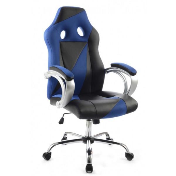 Uredska stolica HY-8127 - plava