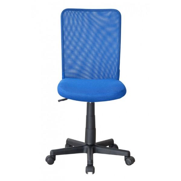 Uredska stolica NI25: plava