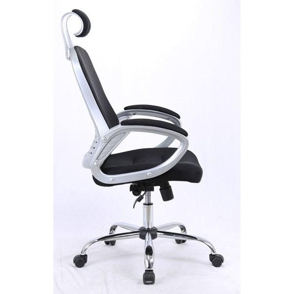 Uredska stolica Sven - crna