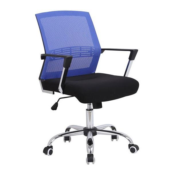 Uredska stolica Viktor - plava