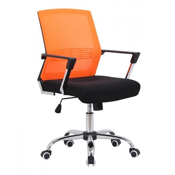 Uredska stolica Viktor - narančasta