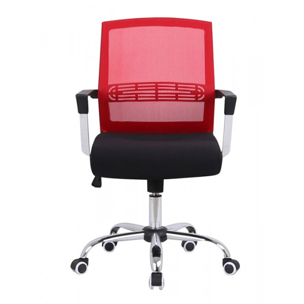 Uredska stolica Viktor - crvena