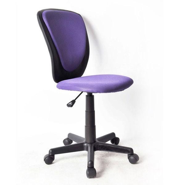 Uredska stolica Xena - ljubičasta