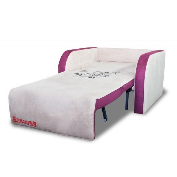 Multifunkcijska fotelja Max s ležištem - Ležište