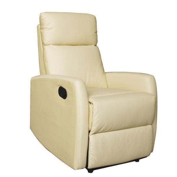 Fotelja EASY RELAX - bež