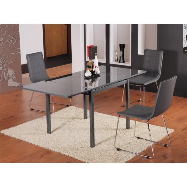 Produžni blagovaonski stol Practical - produžena