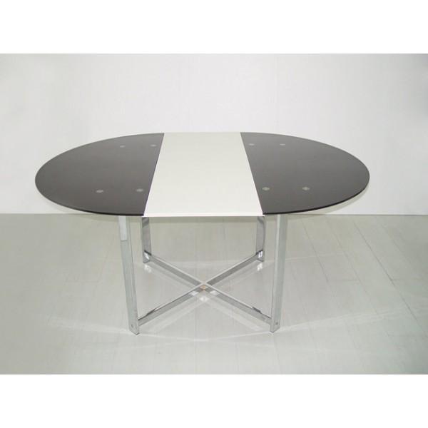 Produžni stakleni stol TL-1105P