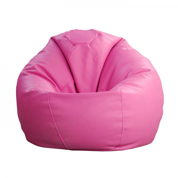 Vreća za sjedenje Lazy bag (XXL) - roza