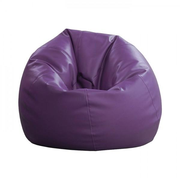 Vreća za sjedenje Lazy bag (XXL) - lila