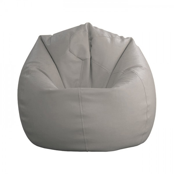 Vreća za sjedenje Lazy bag (XXL) - siva