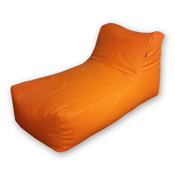 Vreća za sjedenje FUR25 - narančasta
