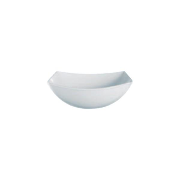 Zdjelica Quadrato Bijela: 14 cm