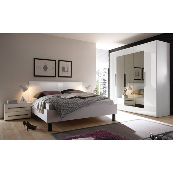 Spavaća soba Harmonys - mali set