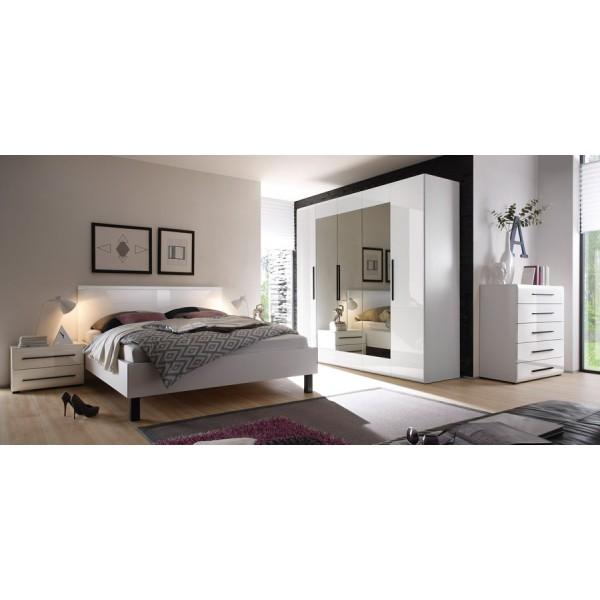 Spavaća soba Harmonys - veliki set