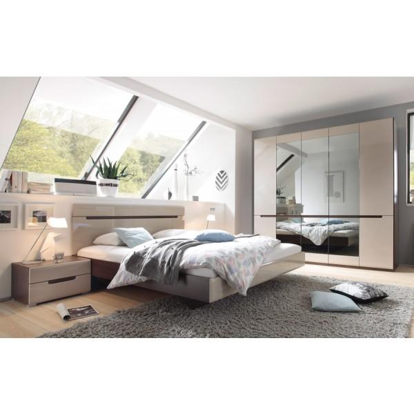 Spavaća soba Hektory - mali set