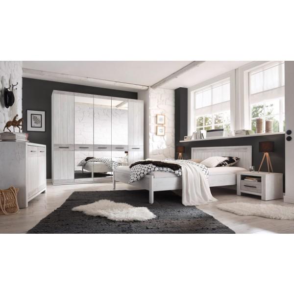 Krevet Provence  - spavaća soba Provence