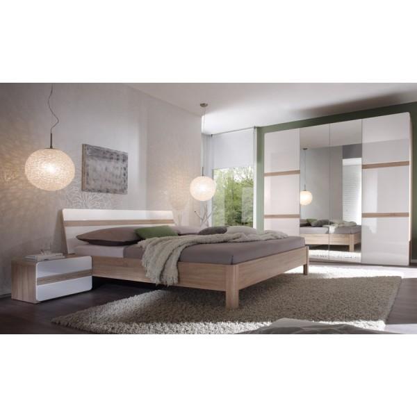 Spavaća soba Selene (svijetla) - mali set