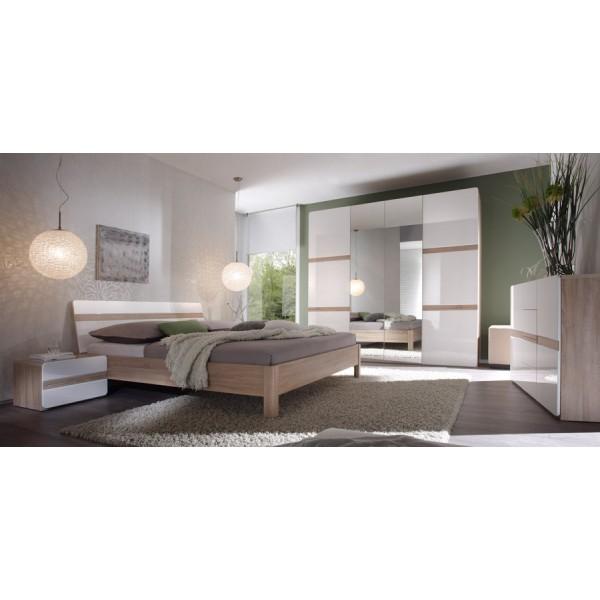 Spavaća soba Selene (svijetla)