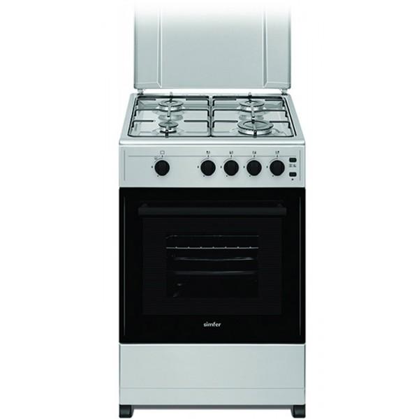Komplet kuhinja Azur Line- olmo, 250/260 cm - ŠtednjakSimfer F 3401 SGRIG