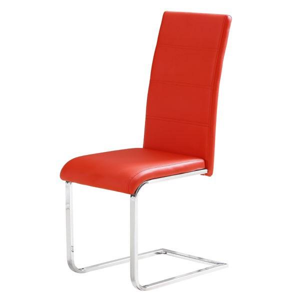 Blagovaonska stolica JOSEF - Crvena