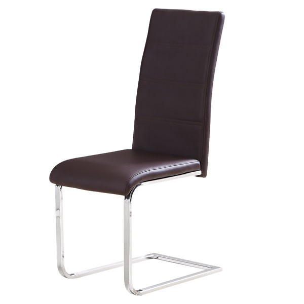 Blagovaonska stolica JOSEF - Smeđa