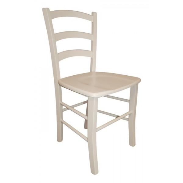 Stolica Paesana: masivno sjedište - bijela