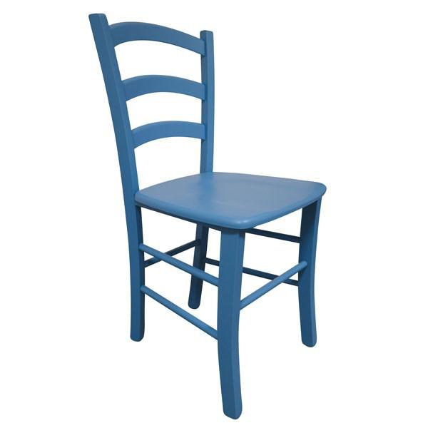 Stolica Paesana: masivno sjedište - plava