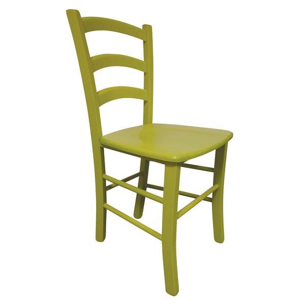Stolica Paesana: masivno sjedište - zelena