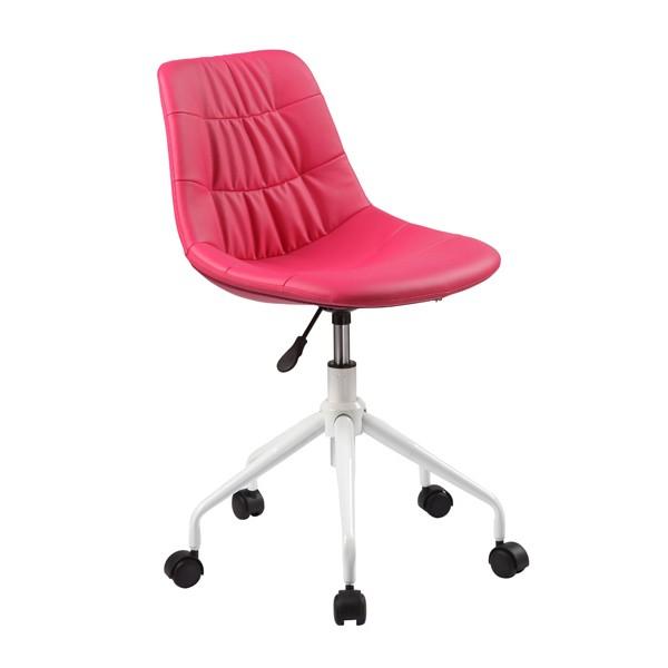 Uredska stolica Pikolo: crvena