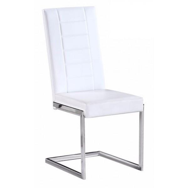 Blagovaonska stolica Vida - bijela