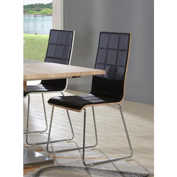 Stolica Infinity - Sonoma hrast
