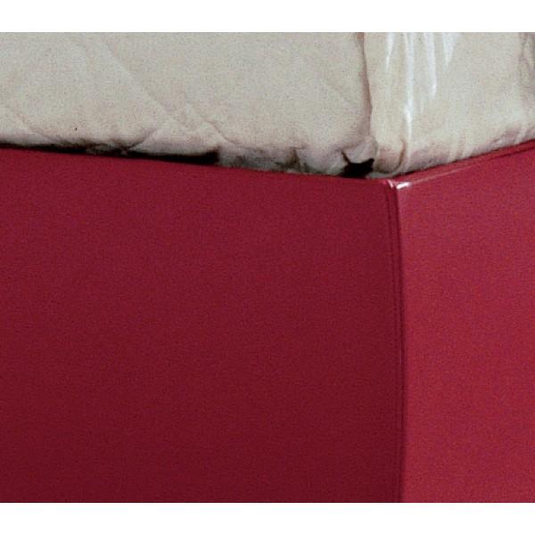 Krevet Dafne: detalj