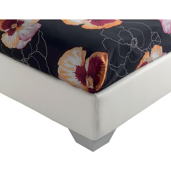 Krevet Esedra: detalj