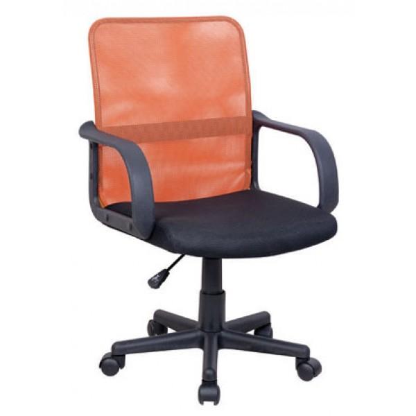 Uredska stolica TOBI (narančasta)