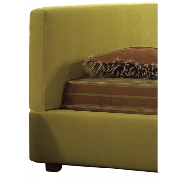 Krevet Relax: uzglavlje