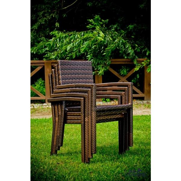 Vrtni namještaj Adorazione - stolice