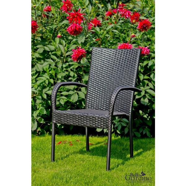 Vrtni namještaj Buono - stolica