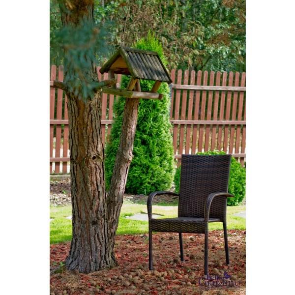 Vrtni namještaj Eccellente - stolica