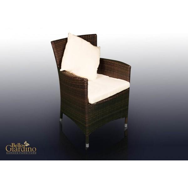 Vrtni namještaj Gustoso - stolica